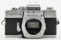 Minolta SRT-102 Body Gehäuse Spiegelreflexkamera SLR Kamera