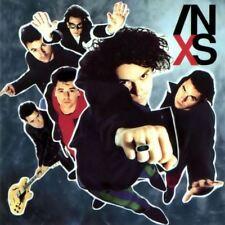 X, Cd de INXS