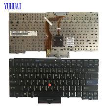 Original New for Lenovo ThinkPad T410 T420 T510 T520 W510 W520 X220 Keyboard US