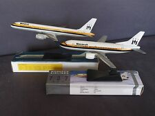 Early Monarch Airlines Boeing 757-200 & Boeing 737-300 Push Fit Models