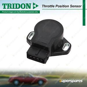 Tridon TPS Throttle Position Sensor for Mitsubishi Express SJ Pajero NK NL