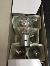 10 lampadine  Lampada lampadina lampade 12V 35/35W Ba20d 12 volt 35/35 watt