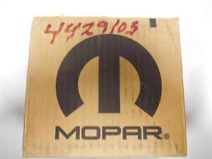 NEW OEM FACTORY MOPAR 5.9L DIESEL ENGINE VACUUM PUMP 4429103 SHIPS TODAY!