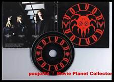 VOIVOD (CD Digipack) Jason Newsted 2003