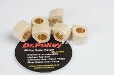 Dr Pulley  Roller 20x15  13g SYM Joyride 150 180 200  Joymax RV 150 RV180