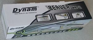 "Dynam DHC-2 Beaver ARF Electric R/C Plane  w Motor & Floats - 59"" Wing Span!"