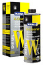 ADDITIF MARLY WX2 X-CLEANER INJECTION DIESEL - 1L