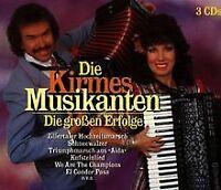 Die Grossen Erfolge von Kirmesmusikanten | CD | Zustand gut
