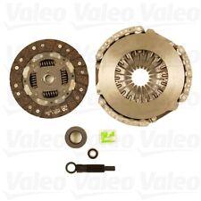 Valeo 52285608 Clutch Kit fits 88-89 Audi 90 Quattro 2.3L