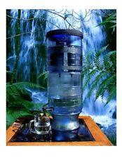 Berkey Light Water Filter+2 Black Filters+FREE FedDex Shipping