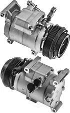 A/C Compressor-6 Speed Trans Omega Environmental 20-22708
