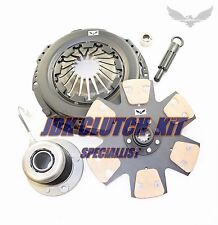 JDK 2007-2010 MUSTANG STAGE4 PERFORMANCE RACE CLUTCH KIT / SLAVE CYLINDER 4.0L