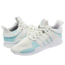 adidas Originals EQT Support ADV Ck Parley in White blue Ac7804 11.5 0c8b70776
