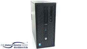 HP ProDesk 600 G1 i5-4590 3,30GHz, 4GB DDR3, Win 8