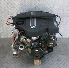 BMW 1 Series E81 E82 E87 LCI 123d Complete Engine N47S N47D20D 204HP WARRANTY