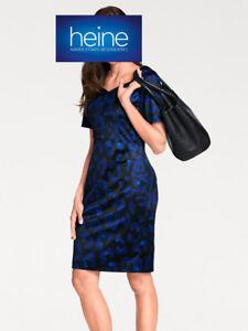 Etuikleid Abendkleid mit leichtem Glanz. ASHLEY BROOKE by Heine. NEU!!! SALE%%%