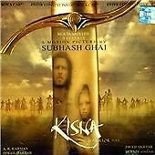 Kisna - The Warrior Poet [German Import], Original Soundtrack, Very Good Import,