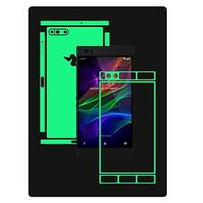 Glow in the Dark Skin Protector,Full Body Vinyl Decal Case Wrap, for Razer Phone