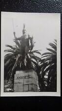 1964 GREECE KERKYPA  CORFU ACHILLES ALBUM PHOTOGRAPH