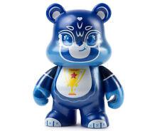 """CHAMP BEAR ~ Kidrobot Care Bears ~ 3"""" Vinyl Mini Figure ~ Opened Blind Box"""