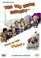 Are you being served- werden sie schon bediient?  DVD John Inman