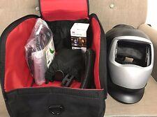 3M Speedglas 9100 Adflo set  Welding Helmet  BRAND NEW