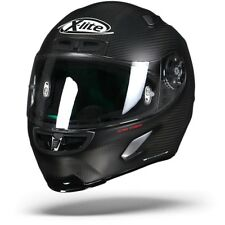 X-Lite X-803 Ultra Carbon Puro Flat 002 XLITE X 803 Motorcycle Helmet L