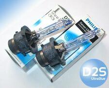 2 x NUEVO Xenon Philips D2S 6000K 85122UB ULTRA BLUE BLAU Vision