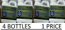 PHOTOTRON GROWLIFE DYNA GRO LIQUID PRO-TEKT HYDRO NUTRIENT 0-0-3 9oz X 4 BOTTLE