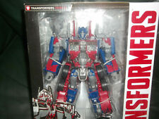Transformers Movie Anniversary Edition Optimus Prime Robots Action