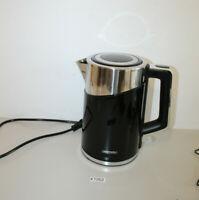 Arendo 1,7l Wasserkocher 3000 Watt (K1262-R66)