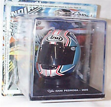 MotoGP 1-5 Scale Replica Rider Dani Pedrosa 2005 New in Pack