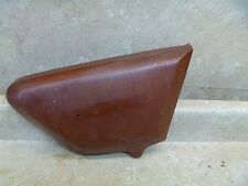 Kawasaki 200 KZ KZ200-A  Used Right Side Cover 1978 Vintage KB54