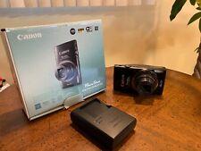 Canon PowerShot ELPH 340 HS Pc2138