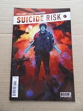 Suicide Risk 7 . Boom ! Studios 2013 - VF