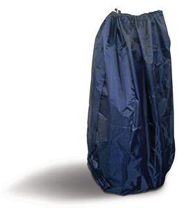 Caravan Motorhome Campsite Waste Water Wastemaster Wastehog Storage Bag Cover