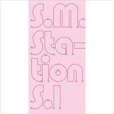 V.A - S.M. Station Season 1 (4CD+Photobook) Sealed NEW