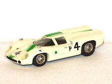 Tenariv Lola T70 MK3B No.4 Epsteien Le Mans 1968