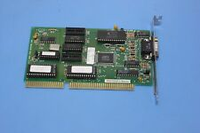STB Systems Industrial VGA ISA Video Card 1X0-0171-001
