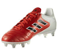 adidas Performance Men's Copa 17.2 SG Soft Ground Football Boots Red