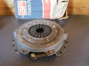 HE1087 New Borg & Beck Clutch Cover Fiat 127 Renault R8 R10 Seat 127