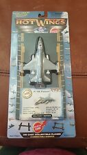 2006 - F-16 Falcon - Hot Wings Diecast Collectable Planes