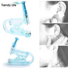 No Inflammation Disposable Sterile Ear Piercing Gun Tool Machine Stud Kit