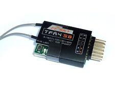 Tfr4-sb 3/16 canal 2.4ghz - FASST compatible con Futaba con s. Bus