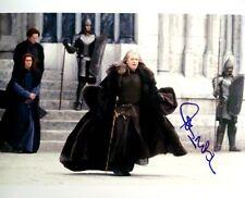 John Noble  Autogramm - Herr der Ringe - Stargate - Fringe All Saints Autograph