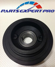 1999-2003 SUZUKI VITARA ENGINE CRANKSHAFT PULLEY 2.0LT ( HARMONIC BALANCER )