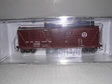 "B.L.I. #2531  Pennsylvania ""Tuscan"" K7A Stock Cars w/4 Diff. #s  H.O.Gauge"