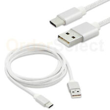 Micro USB 6FT Braided Charger Cable for Android Phone Nokia 3/ 3.1 Plus/Lumia