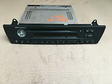 Bmw x3 e83 business cd player stereo 6943437 2003-2006