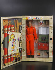 """Mad Bomber Americas Finest Ultimate Soldier 12"""" 1 / 6 Scale Action Figure GI Joe"""